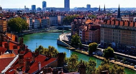 Pourquoi se marier à Lyon ?