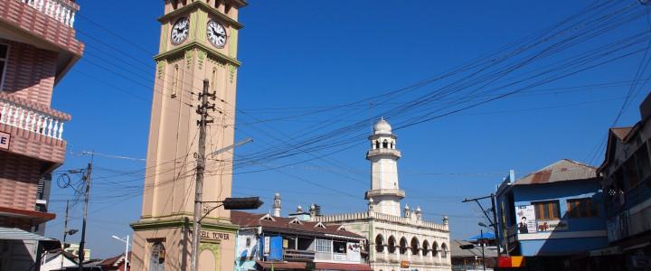 Visite de Pyin Oo Lwin : une tout autre facette de la Birmanie