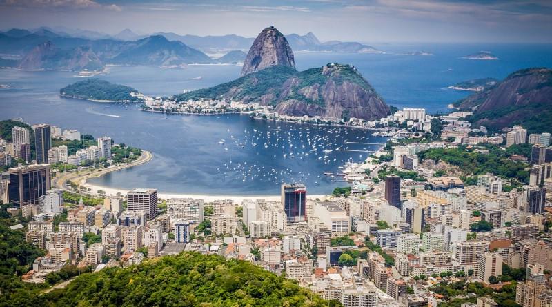 Un voyage hors du commun sur le territoire brésilien