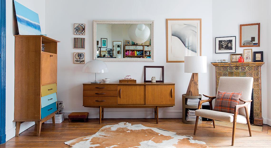 les points forts dun mobilier industriel vintage dans un dco de style industriel - Meubles Vintage Paris