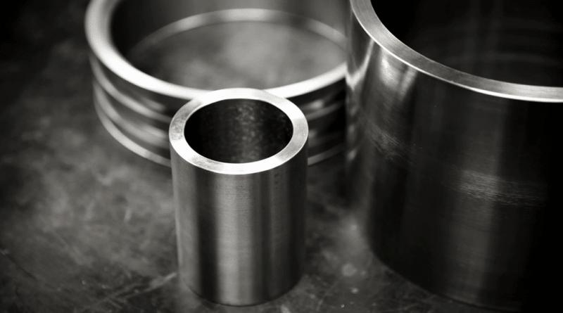 industries mécaniques et métallurgiques